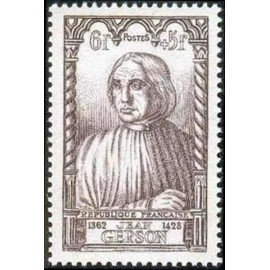 France num Yvert 769 ** MNH Charlier Année 1946