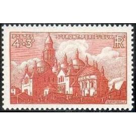 France num Yvert 774 ** MNH Périgueux Année 1947