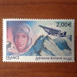 France PA Avion Num Yvert 68** MNH A Bolland Caudron Cordillere andes