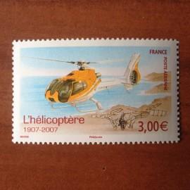 France PA Avion Num Yvert 70** MNH Hélicoptère Cornu