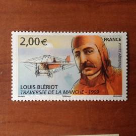 France PA Avion Num Yvert 72** MNH Louis Blériot Manche