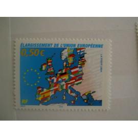 France num Yvert 3666 ** MNH Année 2004 Europe
