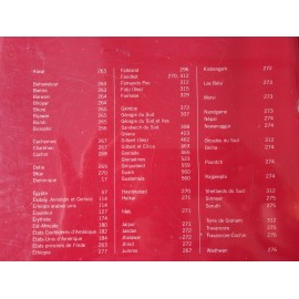 OUTRE MER VOLUME 3 DOMINIQUE A GUATEMALA 2006