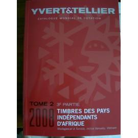 Colonies Françaises 2008