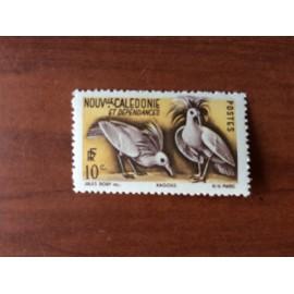 NOUVELLE CALEDONIE Num 259 ** MNH ANNEE 1948 Serie Courante