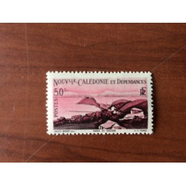 NOUVELLE CALEDONIE Num 262 ** MNH ANNEE 1948 Serie Courante