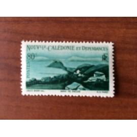 NOUVELLE CALEDONIE Num 264 ** MNH ANNEE 1948 Serie Courante