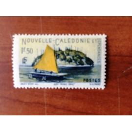 NOUVELLE CALEDONIE Num 267 ** MNH ANNEE 1948 Serie Courante
