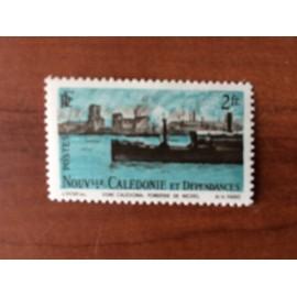 NOUVELLE CALEDONIE Num 268 ** MNH ANNEE 1948 Serie Courante
