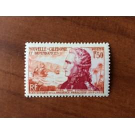 NOUVELLE CALEDONIE Num 280 ** MNH ANNEE 1952 Presence Française