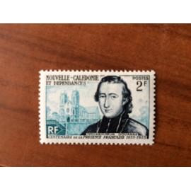 NOUVELLE CALEDONIE Num 281 ** MNH ANNEE 1952 Presence Française