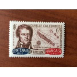 NOUVELLE CALEDONIE Num 282 ** MNH ANNEE 1952 Presence Française