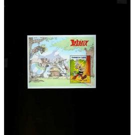 France Bloc num Yvert 22 ** MNH 1999 Asterix