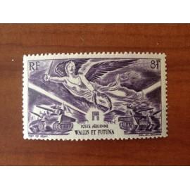 Wallis et Futuna  PA 4 ** MNH sans charniere année 1946
