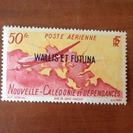 Wallis et Futuna  PA 12 ** MNH sans charniere année 1949