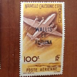 Wallis et Futuna  PA 13 ** MNH sans charniere année 1949