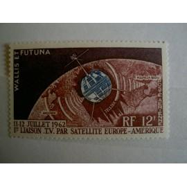 Wallis et Futuna  PA 20 ** MNH sans charniere année 1962 uit