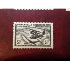 NOUVELLE CALEDONIE PA Num 45 ** MNH ANNEE 1942 Sans RF