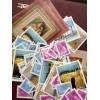 Sous Faciale100 timbres à 1,35Eurosoit135 euro