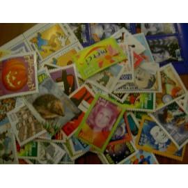 Sous Faciale100 timbres à 0,46Eurosoit46 euro