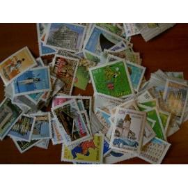 Sous Faciale100 timbres à 0,50Eurosoit50 euro