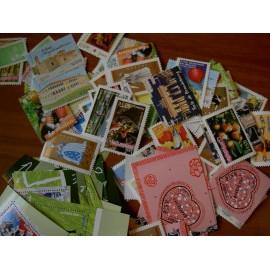 Sous Faciale100 timbres à 0,53Eurosoit53 euro