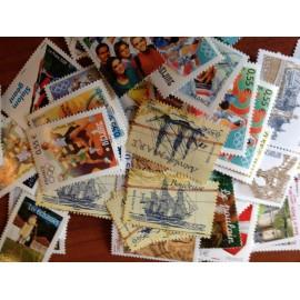 Sous Faciale100 timbres à 0,55Eurosoit55 €