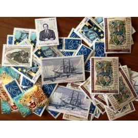 Sous Faciale100 timbres à 0,60Eurosoit60 €
