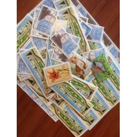 Sous Faciale100 timbres à 0,67Eurosoit67 €