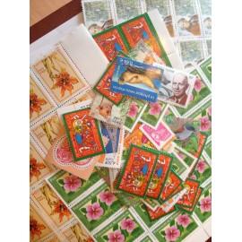 Sous Faciale100 timbres à 0,69Eurosoit69 €