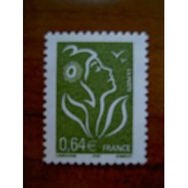 France 3756 ** Marianne de Lamouche  en 2005