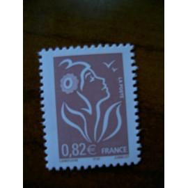 France 3757 ** Marianne de Lamouche  en 2005