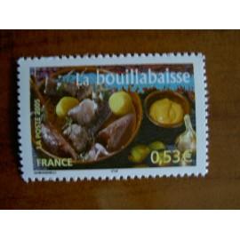France 3771 ** Bouillabaisse cuisine  en 2005
