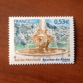 France 3777 ** Aix En Provence  en 2005
