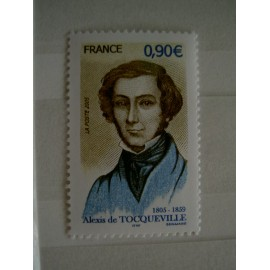 France 3780 ** Tocqueville  en 2005
