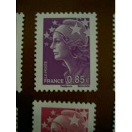 France 4233 ** Marianne de Lamouche  en 2008
