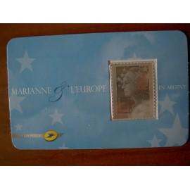 France 4242 ** Marianne de Lamouche Argent en 2008