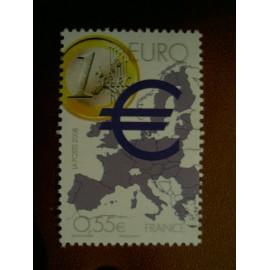 France 4245 ** Euro  en 2008