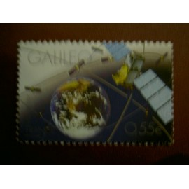 France 4247 ** Galileo  en 2008