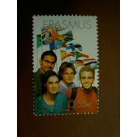 France 4248 ** Erasmus  en 2008