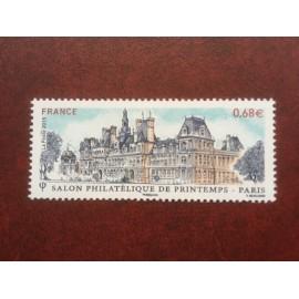 France 4932 ** Hotel de Ville à Paris  en 2015