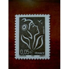 France 3754 ** Marianne de Lamouche  en 2005