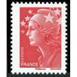 France 4230a ** Type II  en 2008