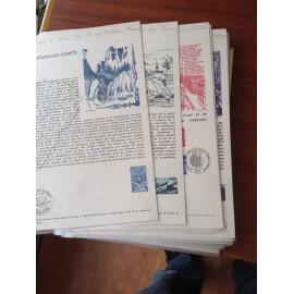 Document Officiel Année complete 1977