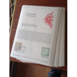 Document Officiel Année complete 1981