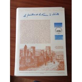 Document Officiel Année complete 1992
