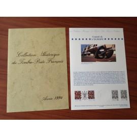 Document Officiel Année complete 1994