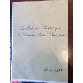 Document Officiel Année complete 1995