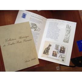 Document Officiel Année complete 1999