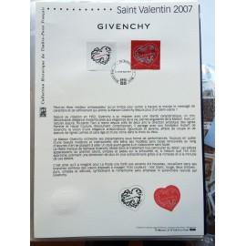 Document Officiel Année complete 2007